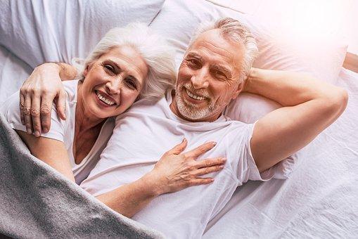 performance sexuelle senior 50 ans